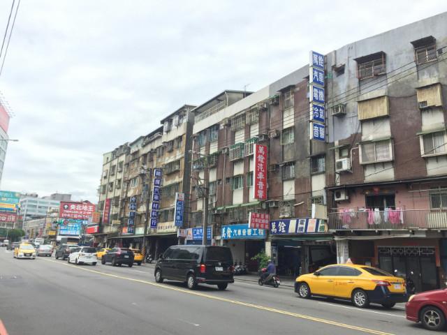 中正三樓四房,新北市新店區中正路