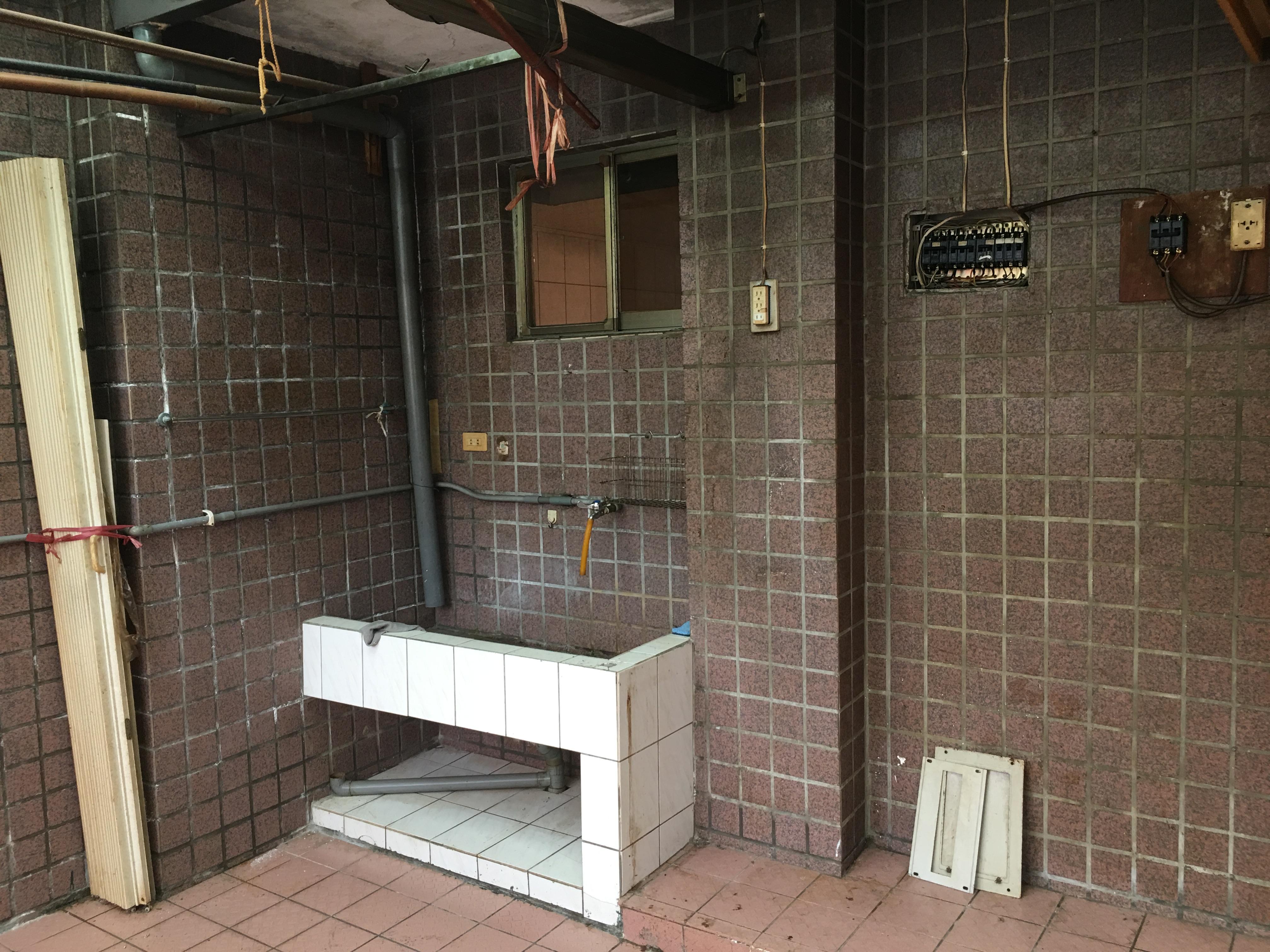 大坪林電梯樓中樓,新北市新店區民族路