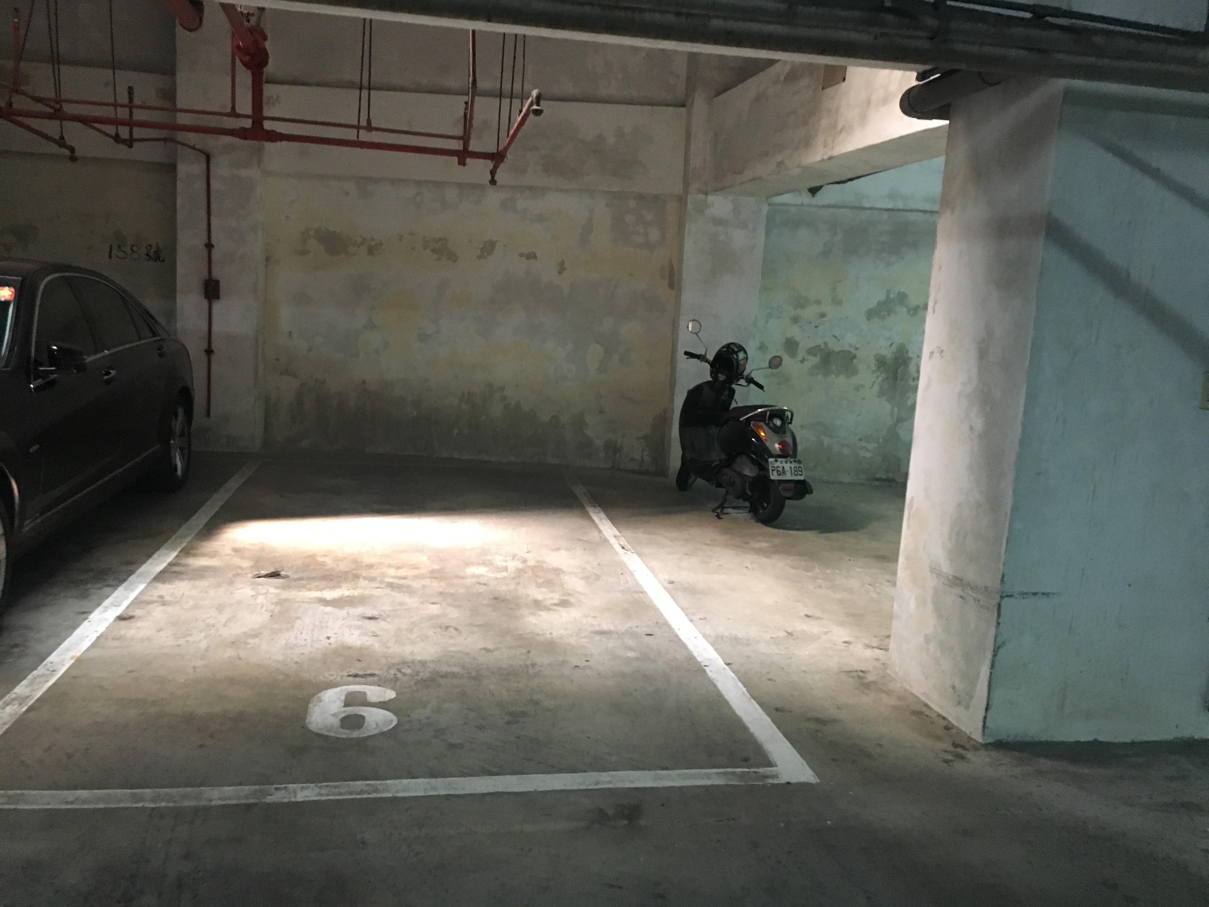 新店捷運三房車位,新北市新店區北宜路一段