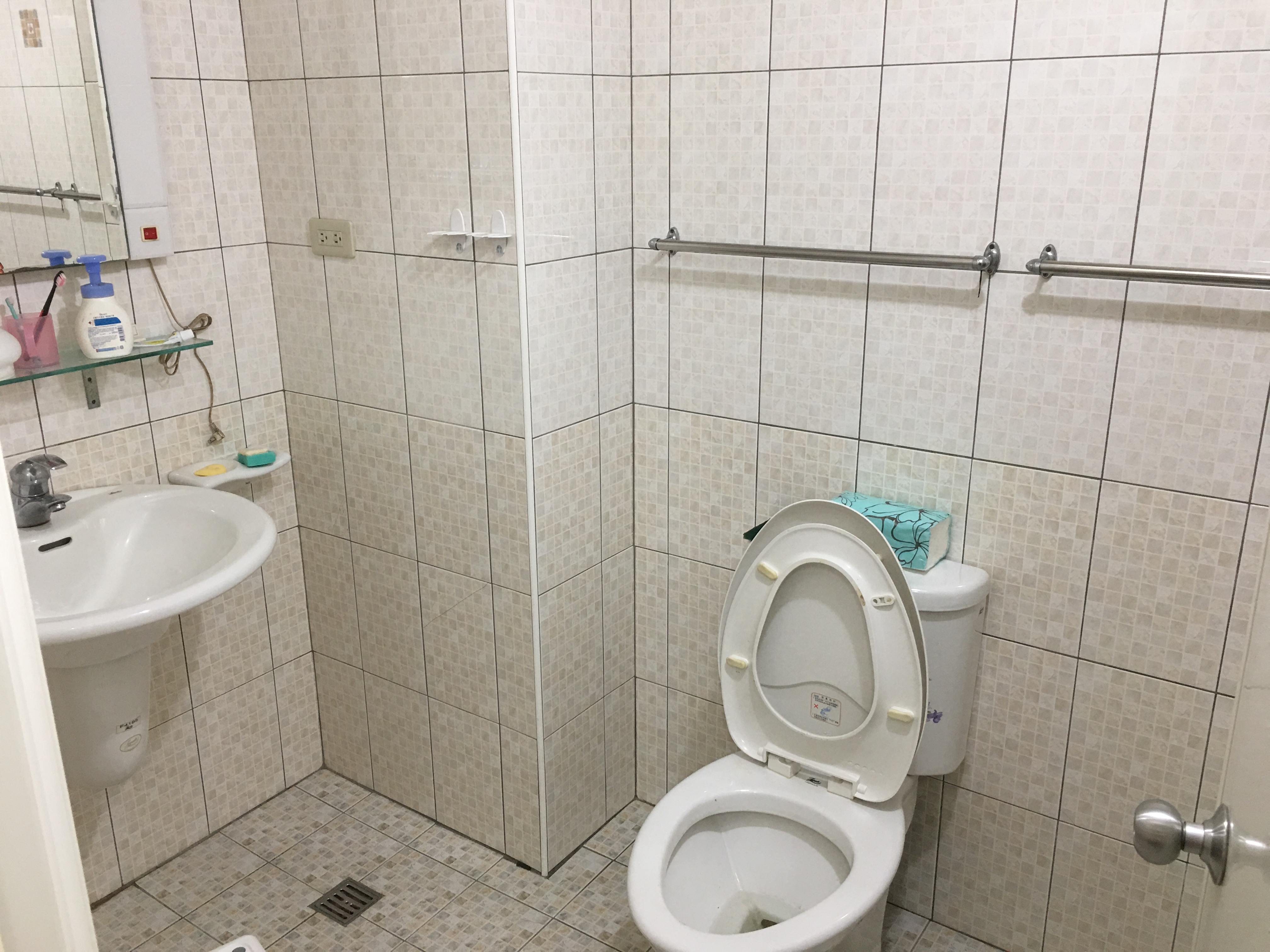 K5美築四房,新北市新店區安忠路