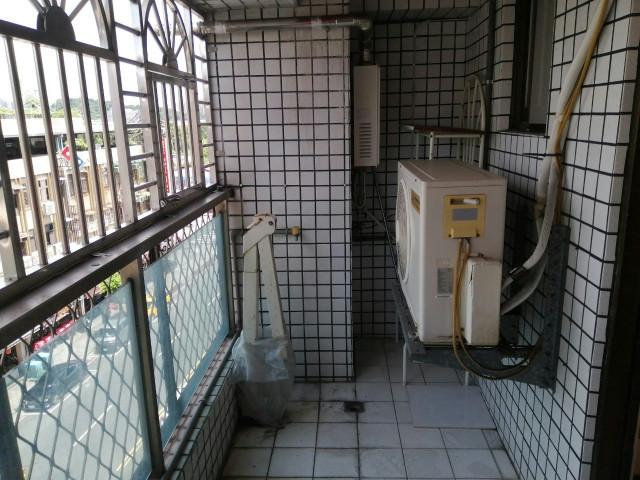 大豐公園電梯,新北市新店區中正路
