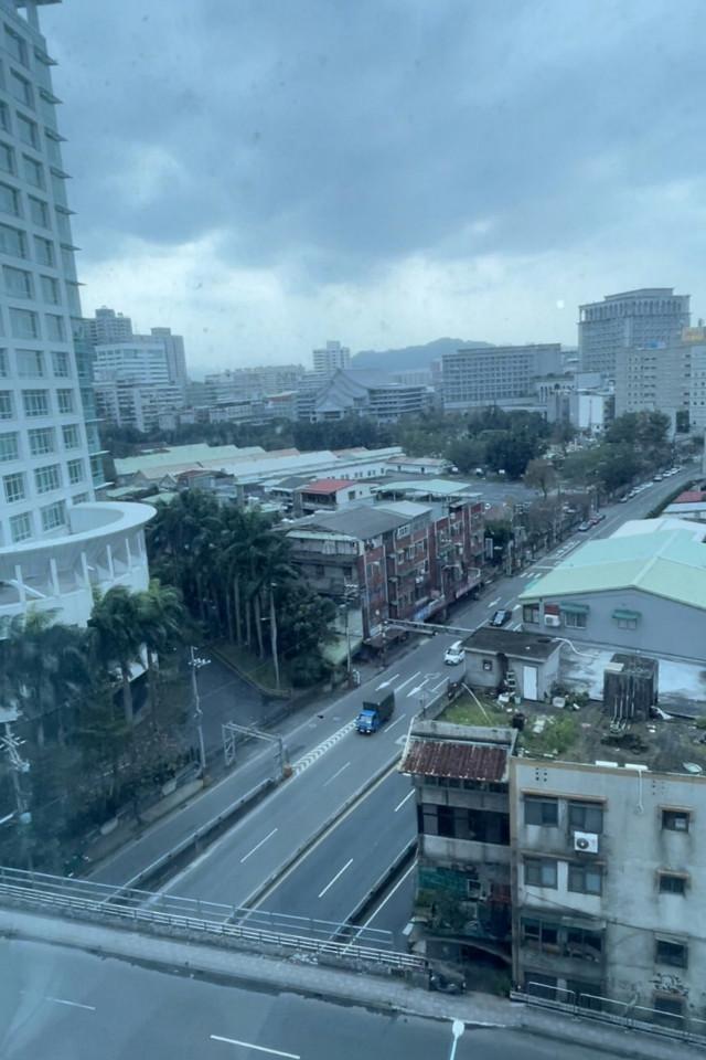 台北公館,新北市新店區復興路