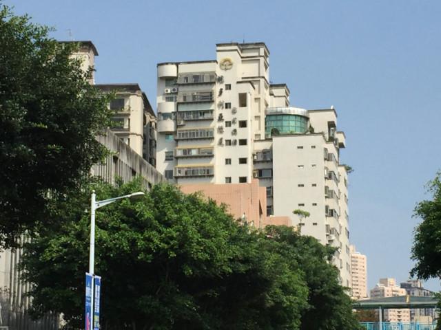 維多利亞四房車位,新北市新店區三民路